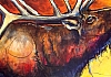 Anderson_Elk Red and Yellow