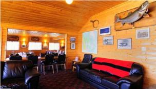 Plummer's Lodge
