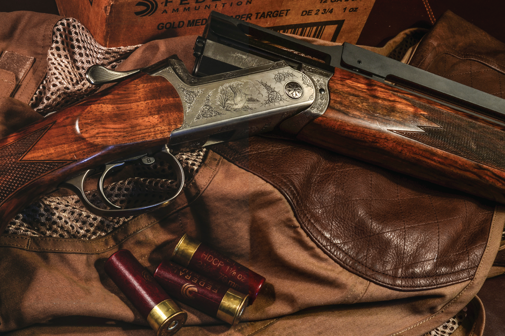 The Undeath of Trapshooting