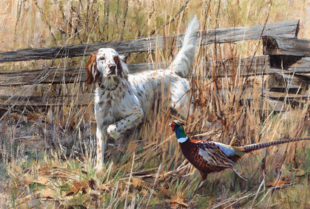My Very Own Dog - Gray's Sporting Journal