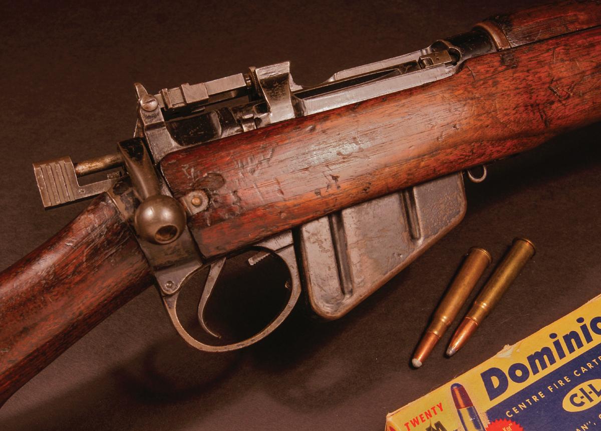 Scout Rifles