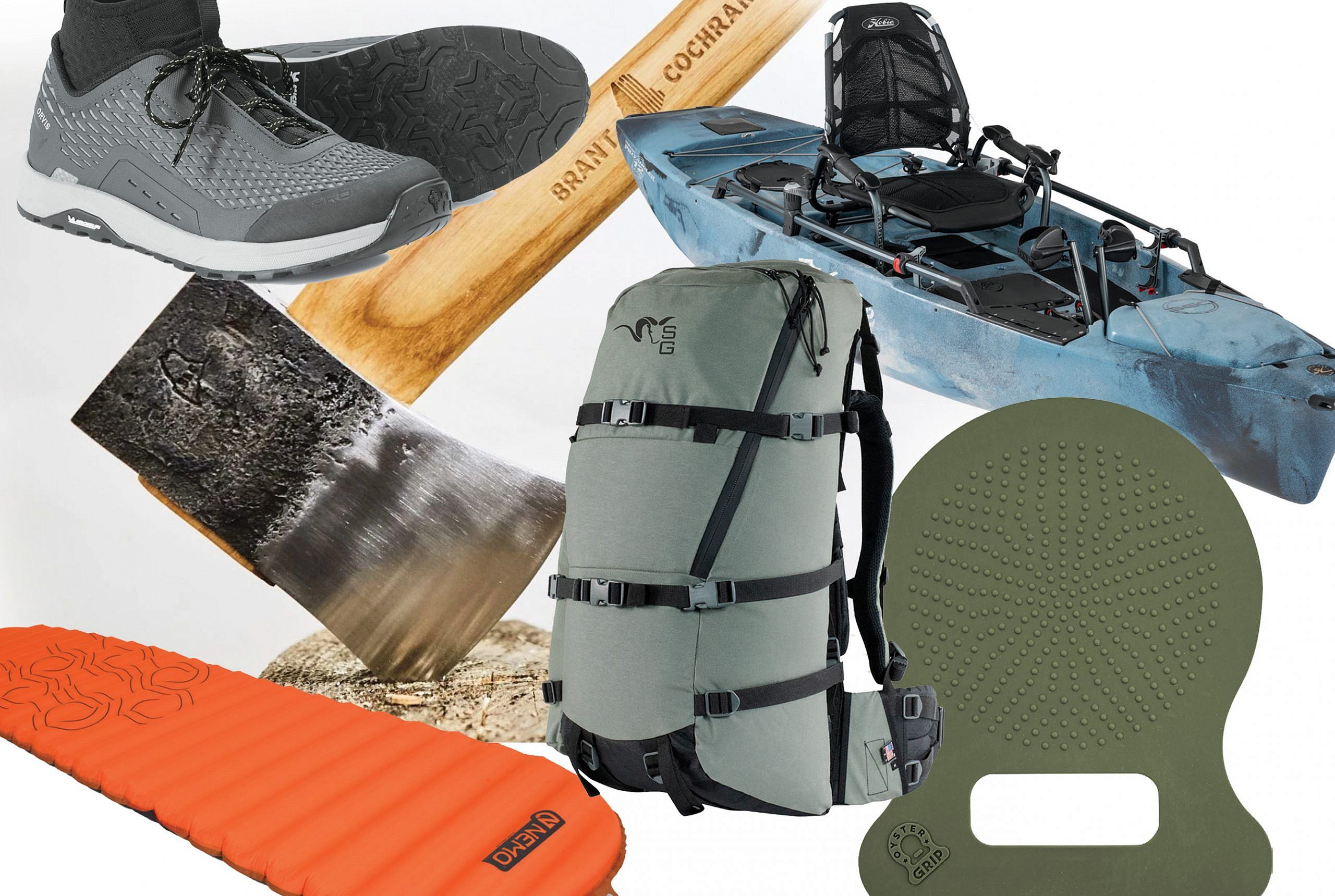 GRAY'S GEAR & LIFESTYLE: Fall 2020