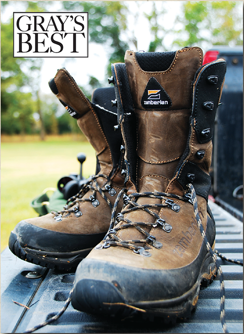 wasatch boots