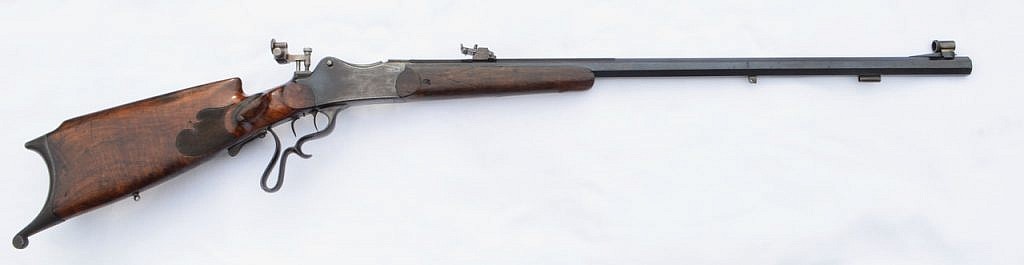 schutzen rifle