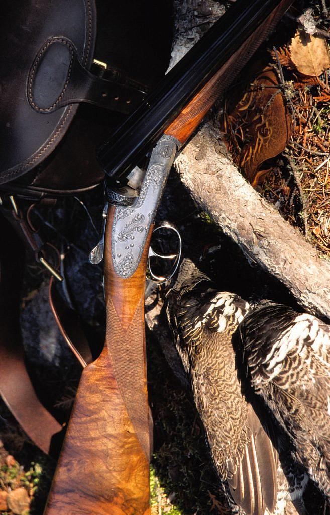 grulla shotgun