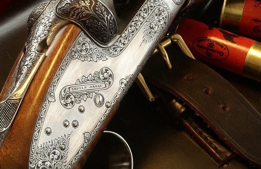 grulla gun