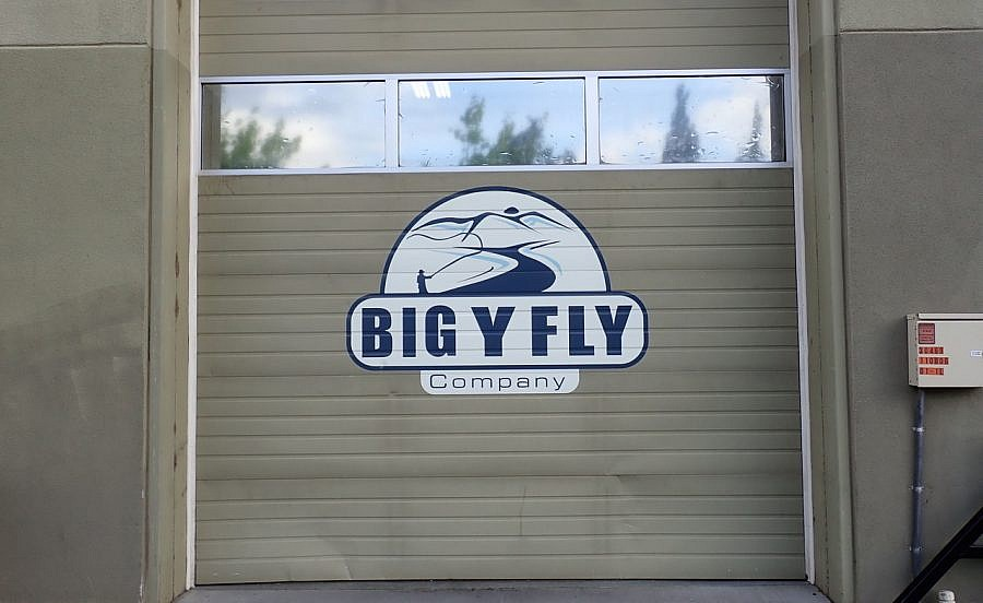 fly shop