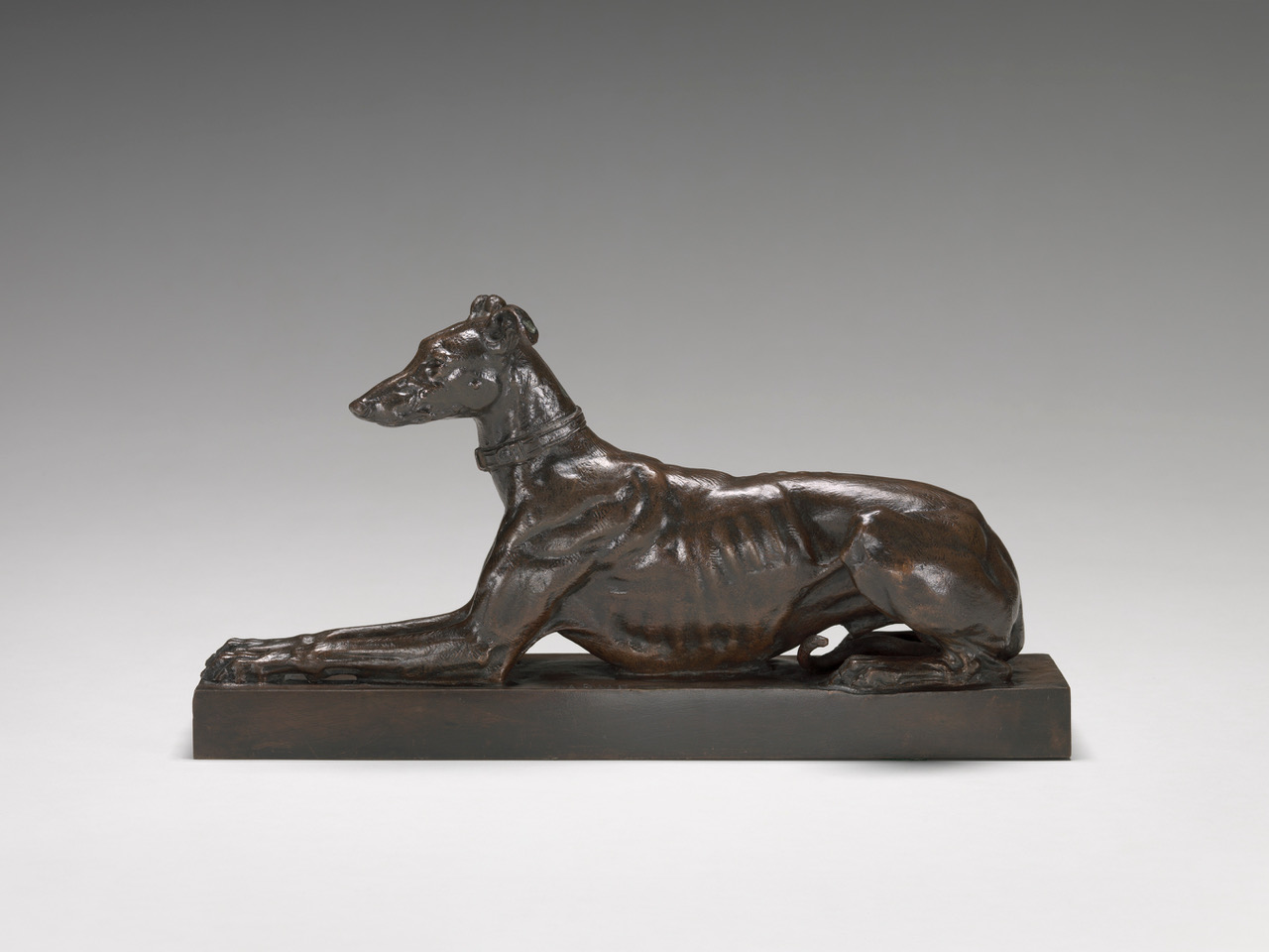 An Exemplary Personal Collection of Barye Bronzes